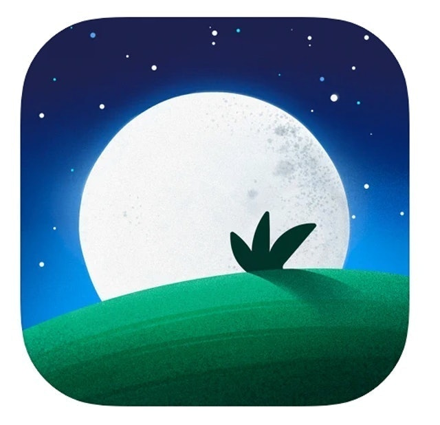 Relax Melodies: Sleep Sounds, Meditation & Stories 1