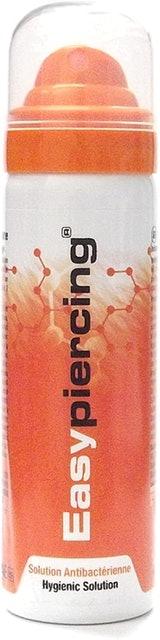 EasyPiercing Antibacterial Body Piercing Aftercare Spray 1