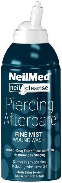 NeilMed  Neilcleanse Piercing Aftercare, Fine Mist 1