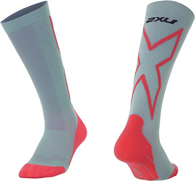 2XU Women's Performance X Compression Socks 1