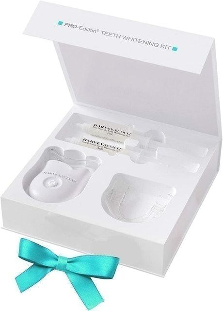 HARVEY&COCO Teeth Whitening Kit 1