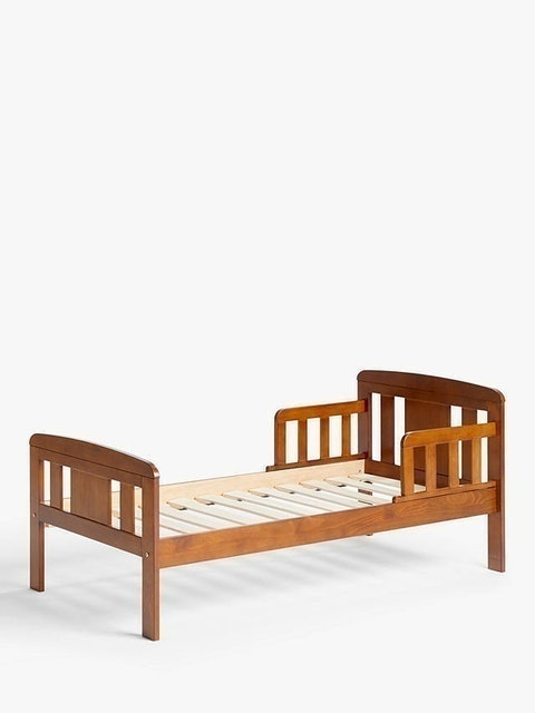 John Lewis & Partners  Boris Toddler Bed 1