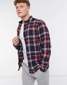Top 10 Best Shackets for Men in the UK 2021 (Carhartt WIP, Levi's and More) 1