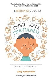 Top 10 Best Meditation Books in the UK 2021 3
