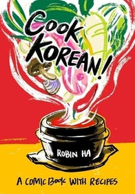 Top 10 Best Korean Cookbooks in the UK 2021 (Maangchi, Our Korean Kitchen and More) 1