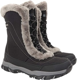 Top 10 Best Snow Boots in the UK 2021 (Sorel, Colombia, Crocs, and More) 4