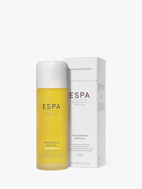 ESPA Restorative Bath Oil 1
