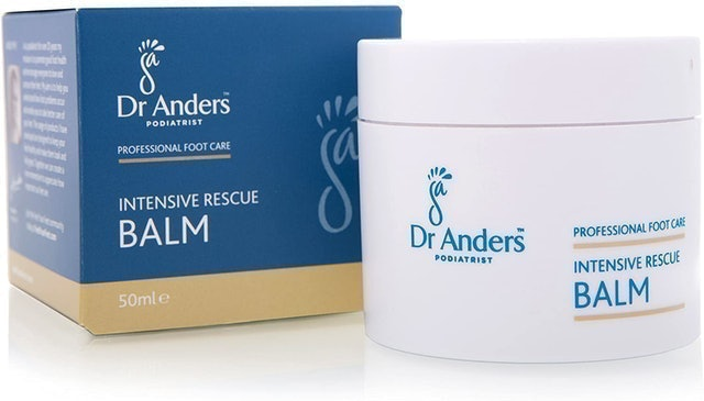 Dr Anders Intensive Rescue Balm 1