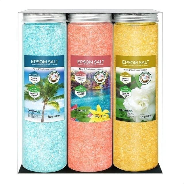 Nortembio Epsom Salt  1