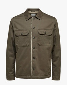 Top 10 Best Shackets for Men in the UK 2021 (Carhartt WIP, Levi's and More) 2