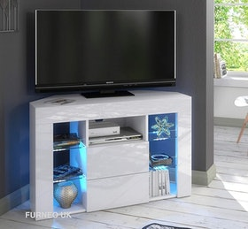 Top 10 Best TV Stands in the UK 2020 (Argos, Tom Schneider and More) 1