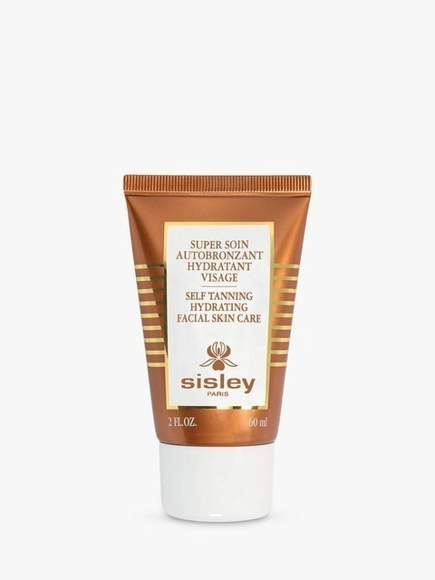 Sisley  Self Tanning Hydrating Facial Skin Care 1