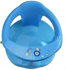 Top 10 Best Baby Bath Seats in the UK 2021 (Angelcare, Safety 1st, and More) 3