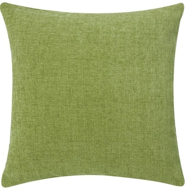 John Lewis Chenille Cushion 1