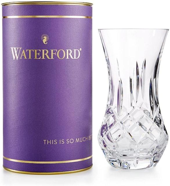 Waterford Lismore Bon Bon Vase 1