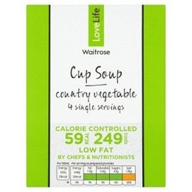 Top 10 Best Instant Soups in the UK 2020 (Heinz, Batchelors and More) 1