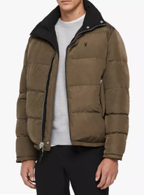 Top 10 Best Puffer Jackets for Men in the UK 2021 (The North Face, Ellesse and More) 2