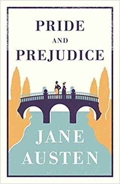 Jane Austen Pride and Prejudice 1