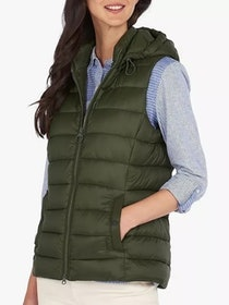 Top 10 Best Women's Gilets in the UK 2021 (Barbour, Jules and More) 3