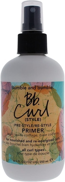 Bumble and bumble  Curl Pre-Style / Re-Style Primer 1