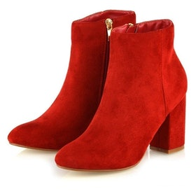 Top 10 Best Boots for Women in the UK 2021 4