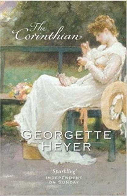 Georgette Heyer The Corinthian 1