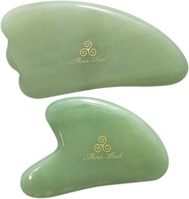 Mina Heal Gua Sha Facial Massagers 1