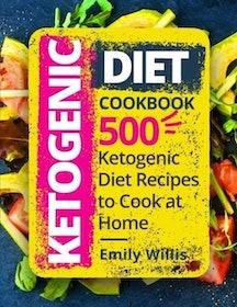Top 10 Best Keto Diet Books in the UK 2021 5
