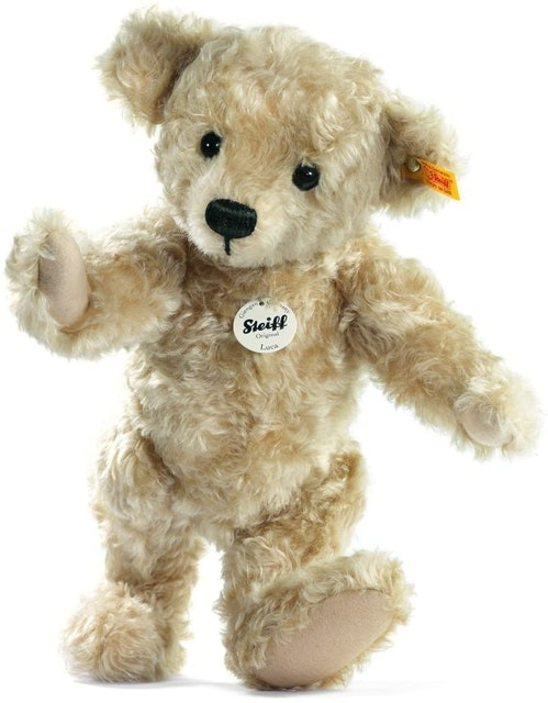 Steiff  Luca Teddy Bear 1