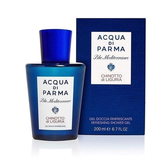 Acqua Di Parma Blu Mediterraneo Chinotto Di Liguria 1