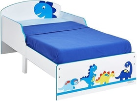 Top 10 Best Toddler Beds in the UK 2020 4