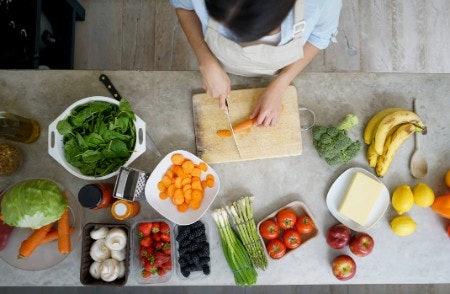 How to Meal Prep Each Week