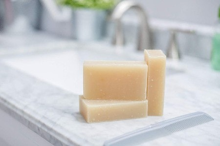 What Is a Shampoo Bar and How Does it Work?