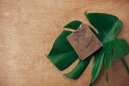 Pick a Combination Shampoo Bar to Save Time and Reduce Waste