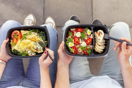 What Will You Put Inside? Choose the Size, Shape and Quantity to Best Fit Your Meals