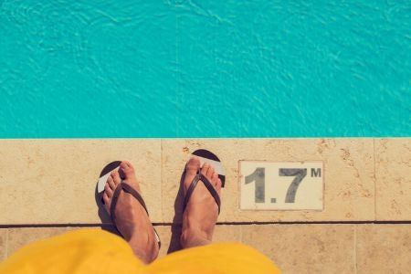 Basic, Budget-Friendly Rubber Pairs Are Perfect for Beach Goers and Casual Wear