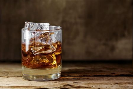 Big Ice Cubes Melt Slowly so Won't Dilute Drinks, and Trays with Many Small Cubes are Best for Groups