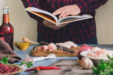 Cookbooks With 30 or Fewer Recipes Work Well if You're a Beginner or Only Occasionally Cook at Home