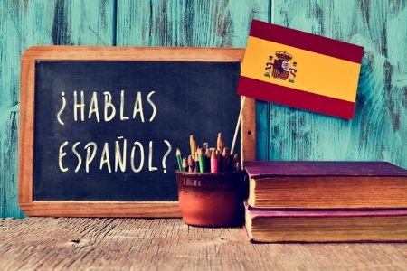 Choose the Level of the Book to Match Your Current Grasp of Spanish