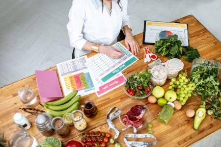 To Completely Overhaul Your Diet, Choose a Book With a Pre-Designed Meal Plan Included