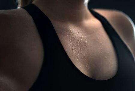Choose Moisture Wicking Fabrics for Sweat Reducing Comfort
