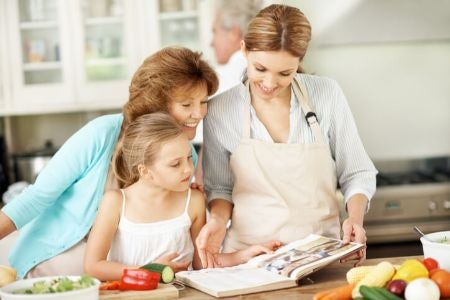 Are You A Visual Person? Make Sure Your Cookbook Has Plenty of Pictures!
