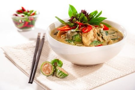 Thai Curries – Fragrant, Coconut-Laced Curries With Lots of Spice