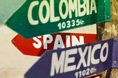 Decide Between Standard and Latin-American Spanish