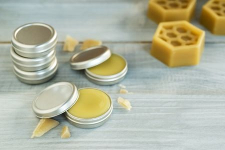 Balms and Salves: Used for the Initial Healing Process