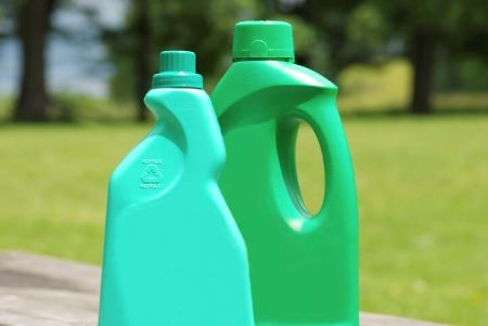 Choose Laundry Detergents with Eco-Friendly Packaging that Can be Recycled or will Biodegrade