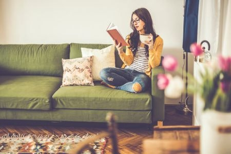 Books With More Outcomes Can Be Re-Read, Those With Fewer May Suit Indecisive Readers