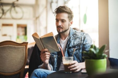 Older Readers May Prefer Interactive Books Based in More Realistic or Modern Settings