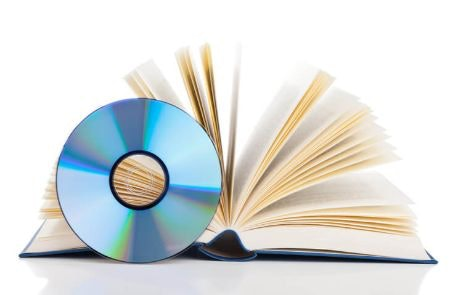 Extras Such as a DVD or CD-Rom May Help Speed up the Learning Process