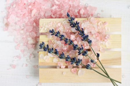 Lavender and Other Calming Oils Relax the Body and De-Stress the Mind